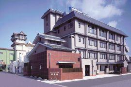◆芦原温泉政竜閣 新館「おとぎ亭」